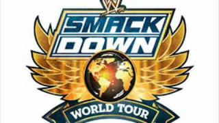 "Smackdown ""Bilbao World Tour"" Promo Theme ""Miss Hard Time"" - Oh No Not Stereo (1st On Youtube)"