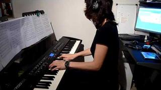 Smashing Pumpkins - To Sheila - piano cover [HD]