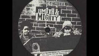 Smith and Mighty feat. Jackie Jackson - Walk On - Buzz fm