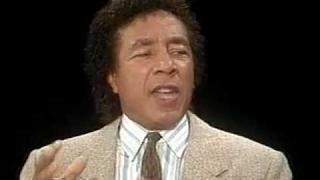 Smokey Robinson -- April 25, 1989 - CBN.com