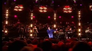 Smokey Robinson - 'My Girl' Live At The Roundhouse Camden Oct '09 For The 'Electric Proms'