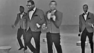 Smokey Robinson & The Miracles - You Really Got A Hold On Me (Shindig 1964)