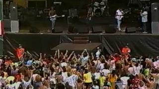 SMOKIE ALAN BARTON Needles & Pins live POLAND 1992 by L