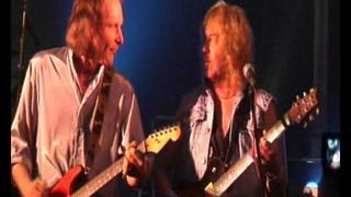 Smokie's Alan Silson and Band Rothenacker part I