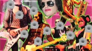 Smooth Criminal (Lemmy RU OK?) by DANGEROUS