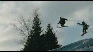 Sněženky a Machři po 25 letech - oficiální trailer
