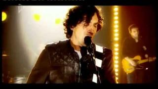Snow Patrol - Called Out In The Dark (Live on T4)