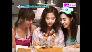 SNSD @ Special D-Day It's Girls Generation (1/4)