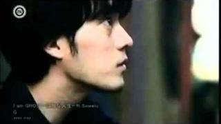 So Jisub (G) - I am GHOST 孤独な人生 ft. Sowelu