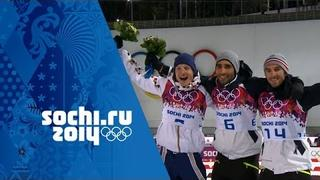 Sochi 2014 Winter Olympics