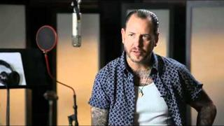 Social Distortion - Interview With Mike Ness