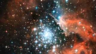 Solar Quest - Singtree (interstella hubble deep field mix)