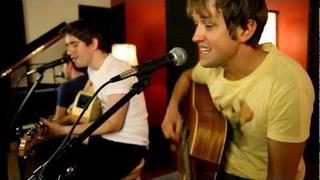 """Someone Like You"" - Adele (Cover by Alex Goot, Luke Conard, Chad Sugg)"
