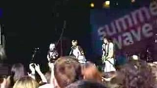 Son Of Dork - Ticket Outta Loserville [Live at Summer Wave]