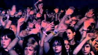 Sonata Arctica Open Air II Live in Kemi