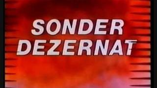 Sonderdezernat K1 - Musik: Martin Böttcher (ARD 1972)