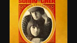 Sonny and Cher-Baby Don't Go