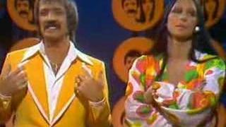 Sonny & Cher Comedy Hour #1
