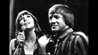 Sonny & Cher - I got you babe (HQ)
