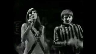 Sonny & Cher - Little Man -1966