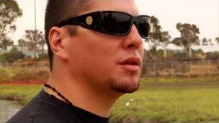Sonny Sandoval II