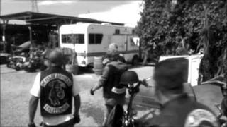 SONS OF ANARCHY Tribute To Happy From