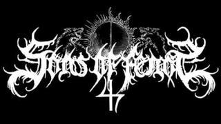 SONS OF FENRIS - Fenris
