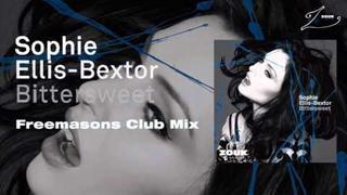 Sophie Ellis-Bextor - Bittersweet (Freemasons Club Mix)