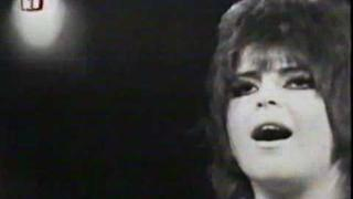 Sopka - Jana Robbová 1971