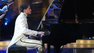Souboj klavírů