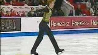 SP skate Kanada