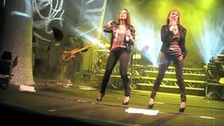 Speciale: Paola & Chiara Milleluci Tour 2011