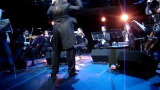Sphaera Rock Orchestra, Rafael Bittencourt e Ricardo Bocci - Queen Who Wants to Live Forever