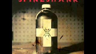 Spineshank Smothered + Consumed (obsessive compulsive) + Beginning of The End + Forgotten