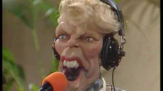 Spitting Image - We're Scared of Bob