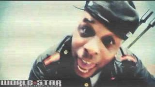 Spliff Star - Shot Ya [**NEW**] OFFICIAL VIDEO (HQ)