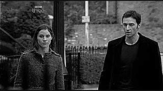 "Spooks (Richard Armitage) Lucas/Elizabeta ""Tell me you love me?"""