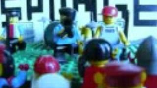 [Spunge] Home video lego