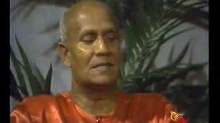 Sri Chinmoy Interview Part 1