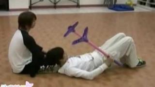 SS501 funny rehearsal