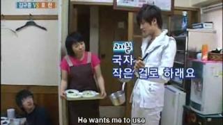 SS501 Kim Kyu Jong (Eng Sub)