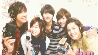 SS501 (the best)
