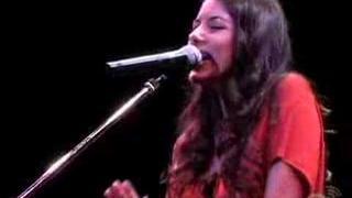 "Stacie Orrico ""So Simple"" Live in Tokyo"