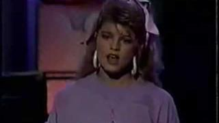 "Stacy Ferguson / Fergie sings ""All This Time"""