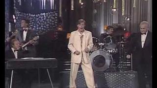 Standa Procházka versus Standa Procházka (Televarieté 1985)