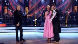 StarDance- Anna Polívková a Michal Kurtiš -slowfoxtrot