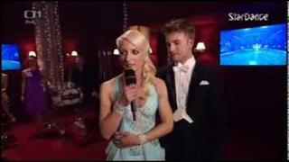 StarDance-Anna Polívková a Michal Kurtiš-waltz