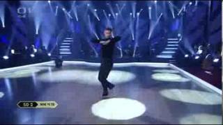 StarDanceAnna Polívková a Michal Kurtiš-freestyle
