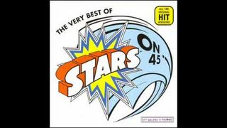 Stars On 45 - More Stars (Abba Medley Single Version)
