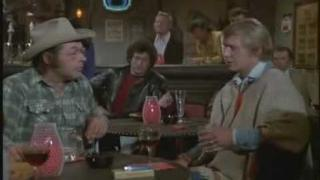 Starsky and Hutch: Long Walk Down A Short Dirt Road (Funny!)